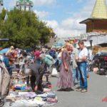 Сокровища «Вернисажа» и «Левши». Что можно найти на блошиных рынках Москвы?